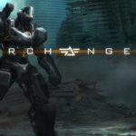 Kelowna Virtual Reality VR Lounge archangel