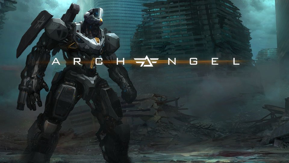 Read more on Archangel
