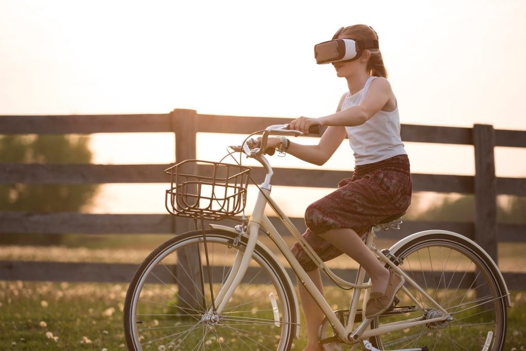 Read more on 2019 VR Technology Trends